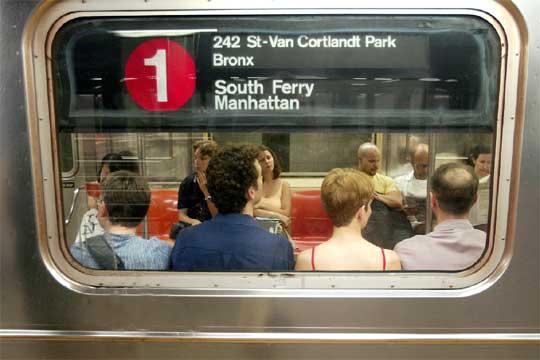 Historias del metro