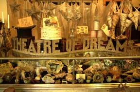 El teatro de los sueños