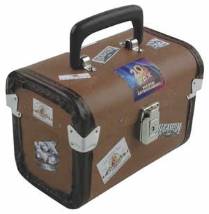 ¿Qué guardas en tu maleta?